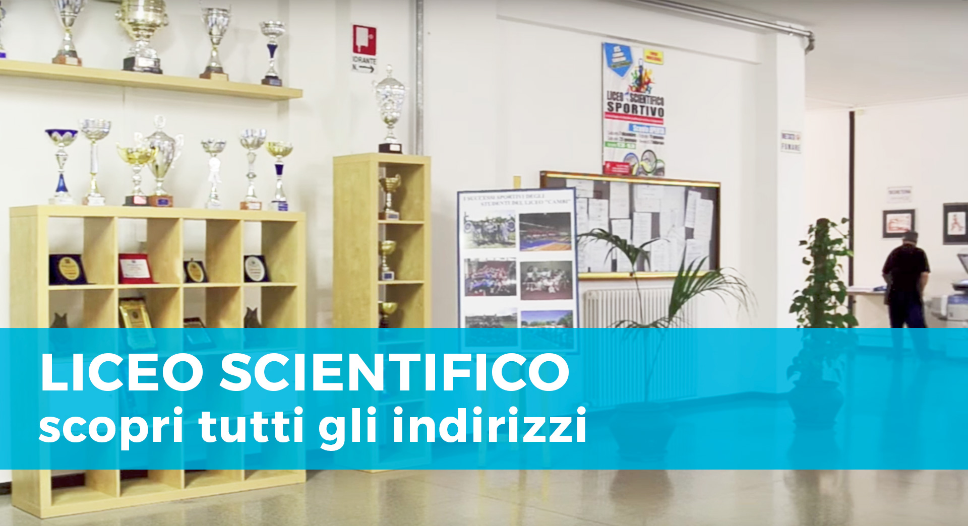 Liceo Scientifico Livio Cambi